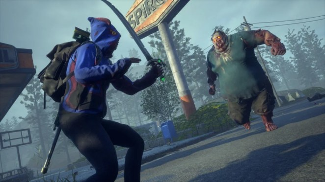 State of Decay 2 Plunder Pack