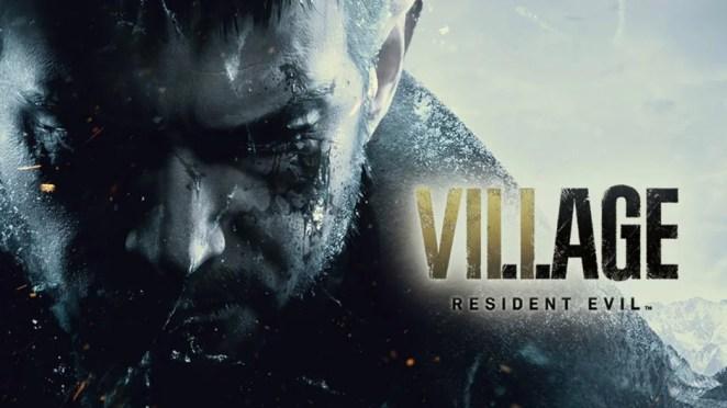 RE Village Hero image