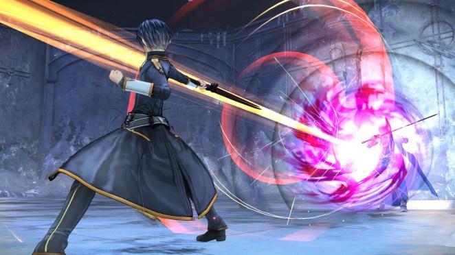 Sword Art Online Alicization Lycoris