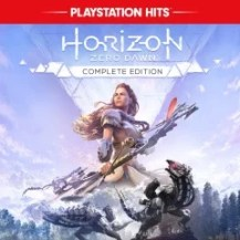 Horizon Zero Dawn™ Complete Edition