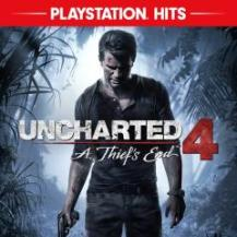 UNCHARTED™ 4: A Thief's End Digital Edition