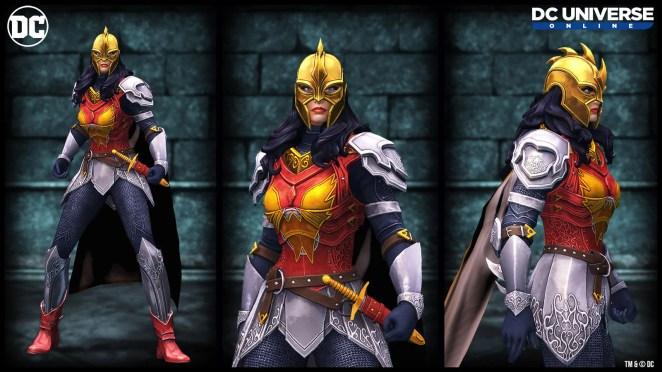 DC Universe Online - Flashpoint Wonder Woman