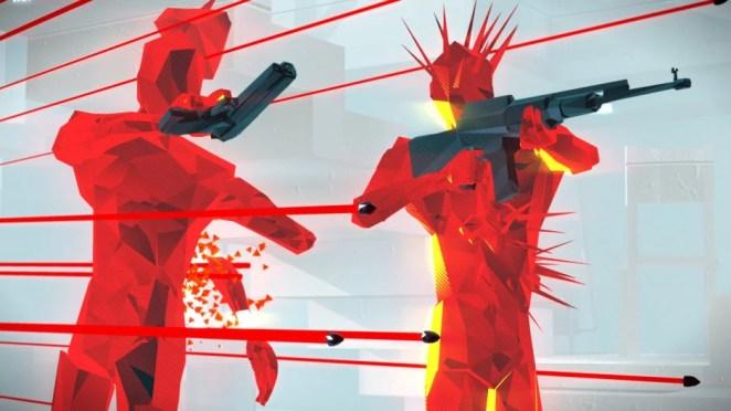 Next Week on Xbox: Neue Spiele vom 13. bis 17. Juli: Superhot: Mind Control Delete