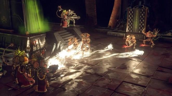 Next Week on Xbox: Neue Spiele vom 13. bis 17. Juli: Warhammer 40,000: Mechanicus