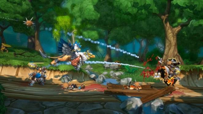 Next Week on Xbox: Neue Spiele vom 27. bis 31. Juli: Castlestorm II