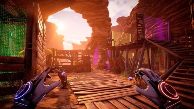 Next Week on Xbox: Neue Spiele vom 3. bis 7. August: Relicta