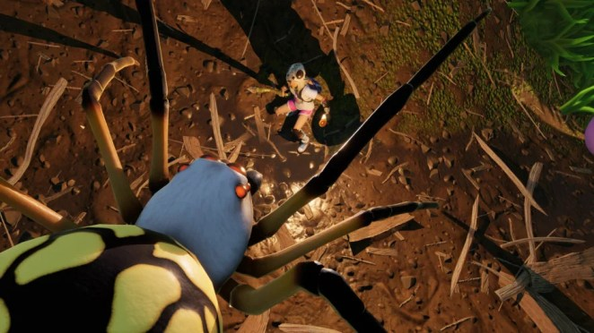 Grounded (Game Preview)– July 28
