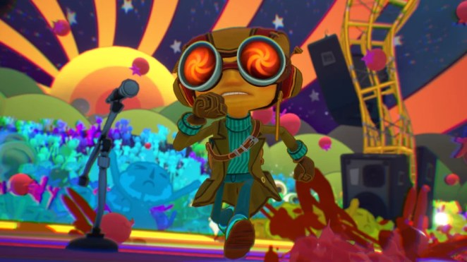 Psychonauts 2 und Jack Black rocken im Xbox Game Pass und auf Xbox