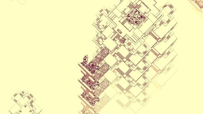 Manifold Garden (Photo Mode)