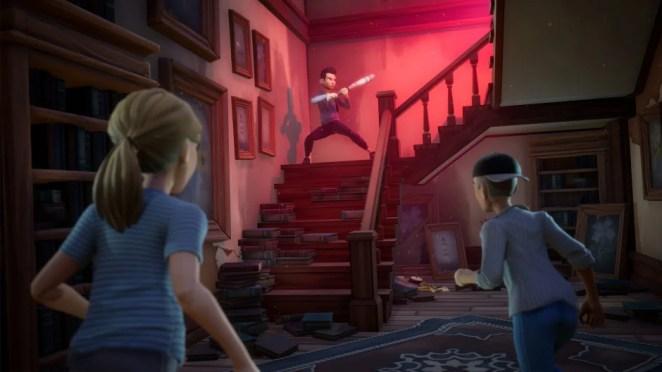 Drake Hollow ab sofort auf Xbox One und im Xbox Game Pass verfügbar