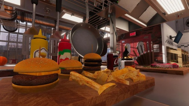 Cooking Simulator – August 14