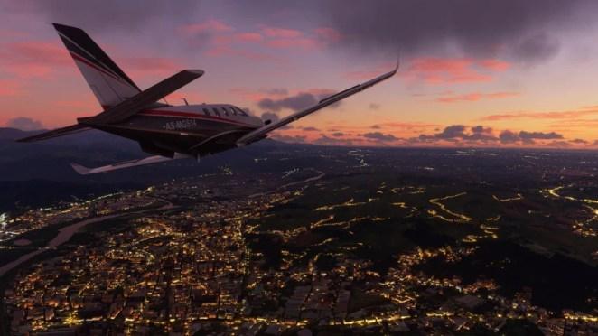 Microsoft Flight Simulator – August 18 – Xbox Game Pass for PC (Beta) / Windows 10 / Steam