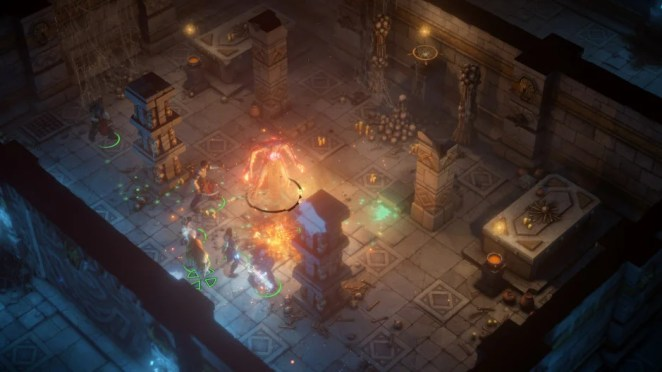 Next Week on Xbox: Neue Spiele vom 17. bis 21. August: Pathfinder: Kingmaker – Definitive Edition