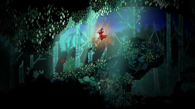 Next Week on Xbox: Neue Spiele vom 17. bis 21. August: Gleamlight