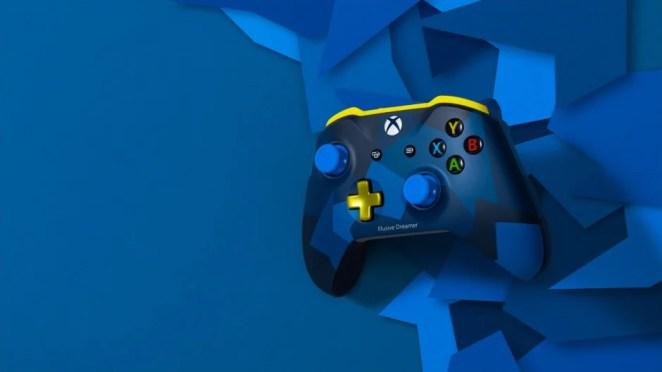 Xbox Accessories Gen 9