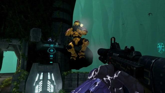 Next Week on Xbox: Neue Spiele vom 21. bis 25. September: Halo 3: ODST Firefight