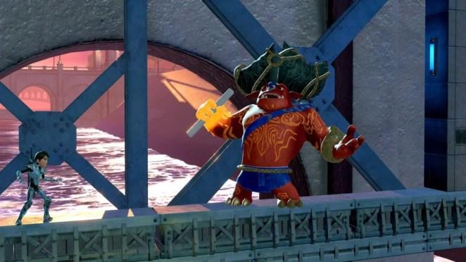 Next Week on Xbox: Neue Spiele vom 21. bis 25. September: Trollhunters