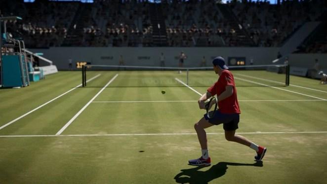 Next Week on Xbox: Neue Spiele vom 21. bis 25. September: Tennis World Tour 2