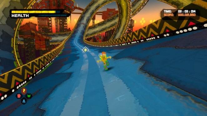 Next Week on Xbox: Neue Spiele vom 8. bis 11. September: Spark The Electric Jester