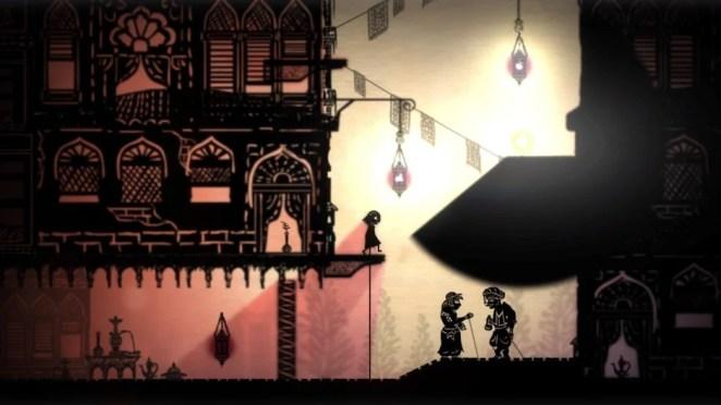 This Week on Xbox: Neue Spiele vom 29. September bis 2. Oktober: Projection: First Light