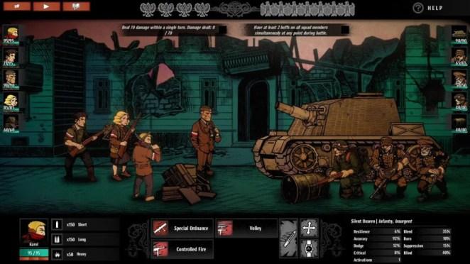 This Week on Xbox: Neue Spiele vom 29. September bis 2. Oktober: Warsaw