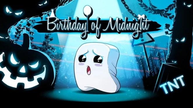 This Week on Xbox: Neue Spiele vom 29. September bis 2. Oktober: Birthday of Midnight