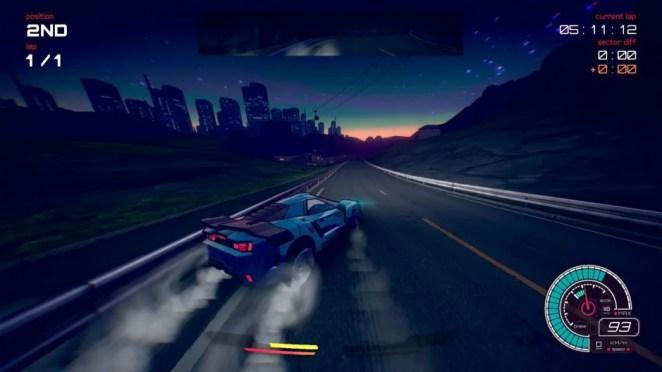 This Week on Xbox: Neue Spiele vom 29. September bis 2. Oktober: Inertial Drift
