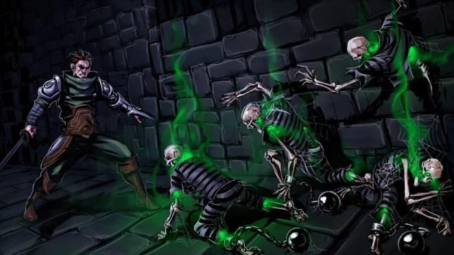 This Week on Xbox: Neue Spiele vom 29. September bis 2. Oktober: Swordbreaker