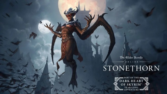 The Elder Scrolls Online: Stonethorn