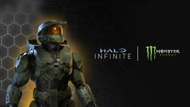 Halo Monster Hero image