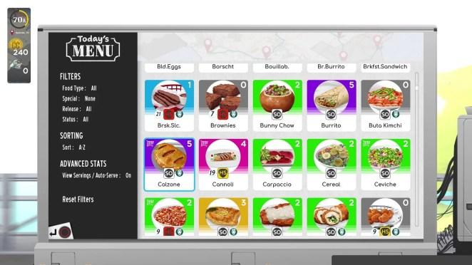 Cook Serve Delicious! 3?!