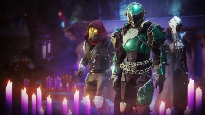 Destiny 2: Festival of the Lost