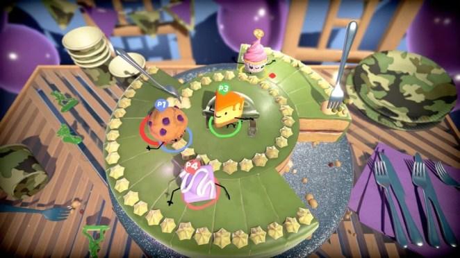 Next Week on Xbox: Neue Spiele vom 12. bis 16. Oktober: Cake Bash