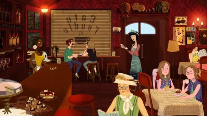 Next Week on Xbox: Neue Spiele vom 2. bis 6. November: Memoranda