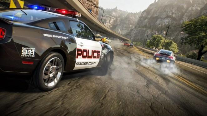 Next Week on Xbox: Neue Spiele vom 2. bis 6. November: Need for Speed: Hot Pursuit Remastered