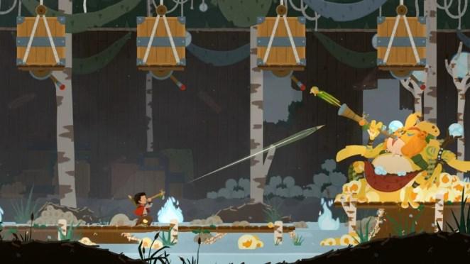 Next Week on Xbox: Neue Spiele vom 26. bis 30. Oktober: Legends Ethernal