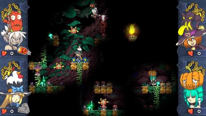 Next Week on Xbox: Neue Spiele vom 26. bis 30. Oktober: Sweet Witches