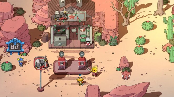 The Swords of Ditto: Mormo's Curse (PC) – October 15