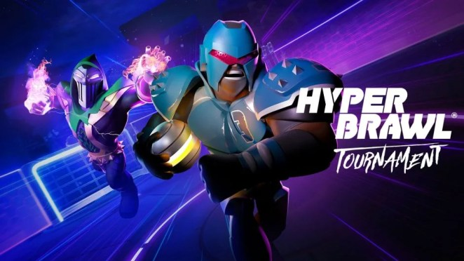 HyperBrawl Tournament – October 20