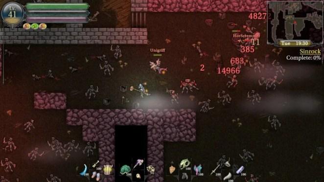 9th Dawn III: Shadow of Erthil – October 6