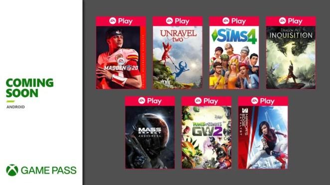 Neu im Xbox Game Pass: EA Play, Destiny 2: Beyond Light, Disney+ und mehr! Cloud Gaming