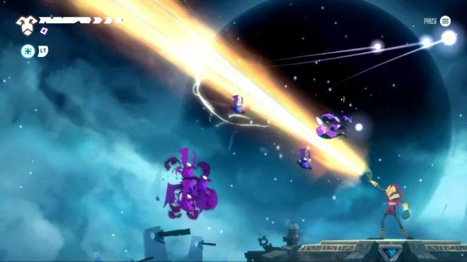 Next Week on Xbox: Neue Spiele vom 23. bis 27. November: Towaga: Among Shadows