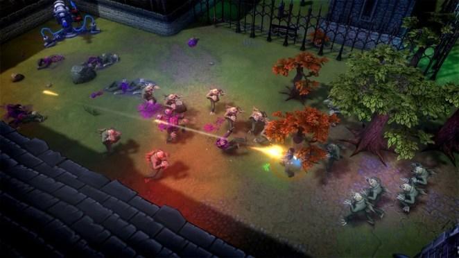 Next Week on Xbox: Neue Spiele vom 23. bis 27. November: Tesla Force