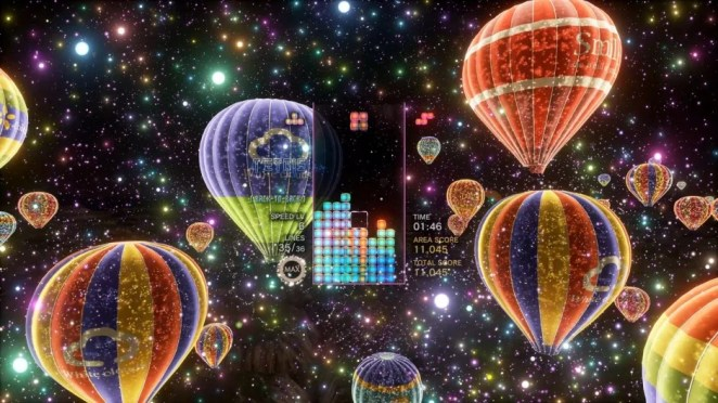 Tetris Effect: Connected (Console and PC) – November 10 – Xbox Game Pass / Optimized for Xbox Series X|S