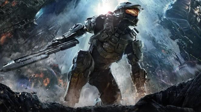 Halo MCC: Halo 4 (PC) – November 17 – Xbox Game Pass for PC