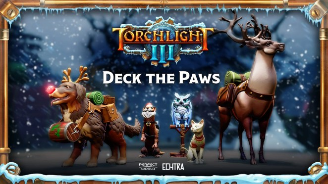 Perfect World (Torchlight III)