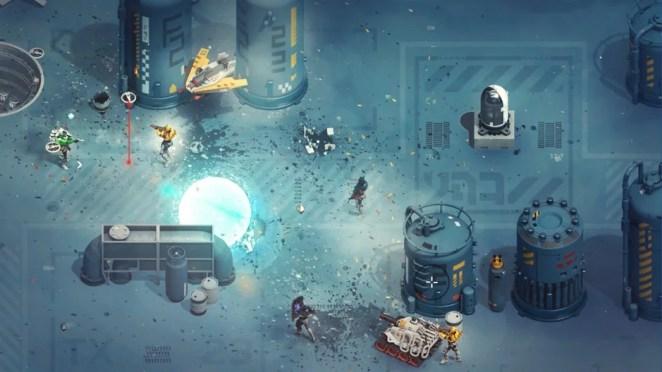 Next Week on Xbox: Neue Spiele vom 21. bis 25. Dezember: Synthetik: Ultimate