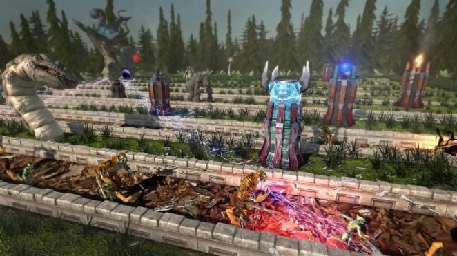Next Week on Xbox: Neue Spiele vom 21. bis 25. Dezember: Elemental War TD