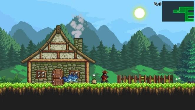 Next Week on Xbox: Neue Spiele vom 7. bis 11. Dezember: Monster Sanctuary