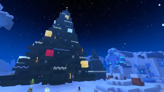 Trove: Snowfest